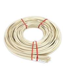 Rattan Doğal Bambu Çubuk 80 Metre - 4 mm Örgü Rattan İp