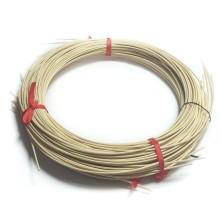 Rattan İp 48 Metre - 2 MM Örgü Bambu Çubuk
