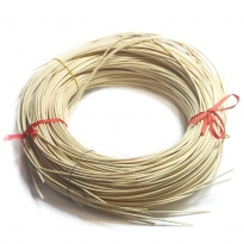 Rattan Doğal Bambu Çubuk 48 Metre - 2.5 mm Örgü Rattan İp