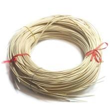 Rattan Doğal Bambu Çubuk 2 KG - 2.5mm Örgü Rattan İp