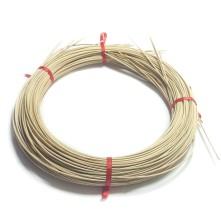 Rattan İp 250 Gram - 2mm örgü bambu çubuk