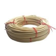 Rattan Doğal Bambu Çubuk 1 KG - 3,5 mm Örgü Rattan İp