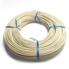 Rattan Doğal Bambu Çubuk 1 KG - 3mm Örgü Rattan İp