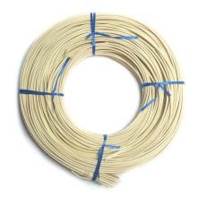 Rattan Doğal Bambu Çubuk 115 Metre - 3mm Örgü Rattan İp