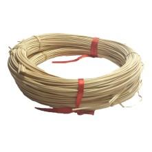 Rattan Doğal Bambu Çubuk 1kg - 1.5mm Örgü Rattan İp