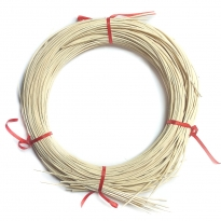 Rattan Doğal Bambu Çubuk 95 Metre - 2.5 mm Örgü Rattan İp