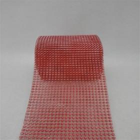 24 Sıra Şerit Kesme Taşlar - Kırmızı
