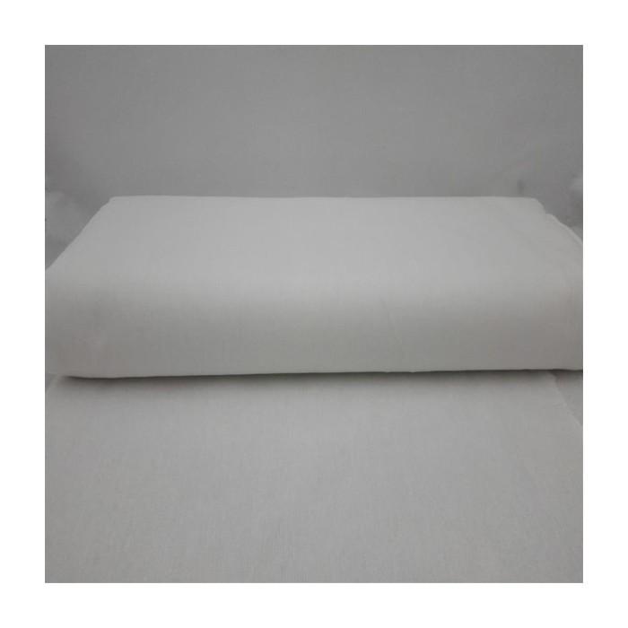 Çarşaf Kumaşı Beyaz
