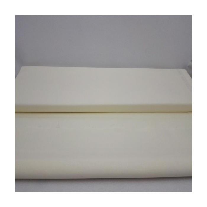 Çarşaf Kumaşı Kırık Beyaz