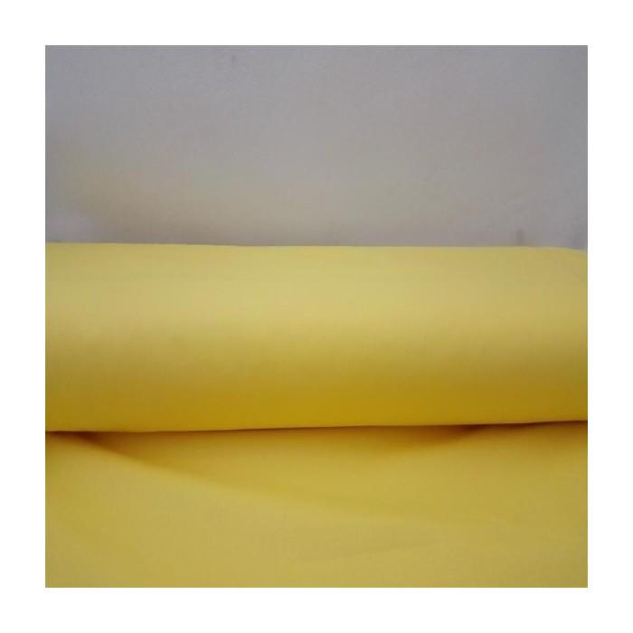 Çarşaf Kumaşı Sarı