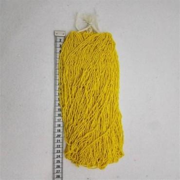 Cezaevi Jablonex Boncuk Koyu Sarı
