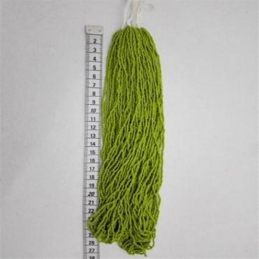 Cezaevi Jablonex Boncuk Soft Çimen Yeşili