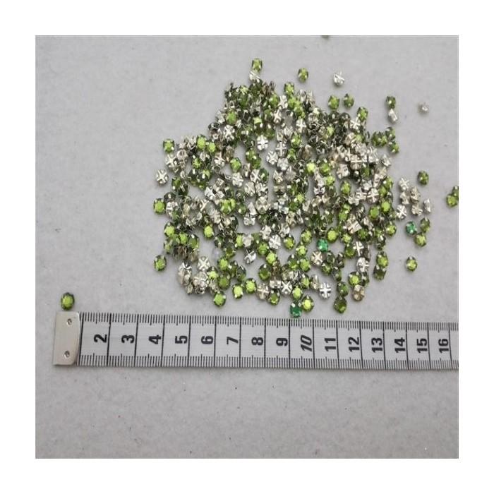 Beyoğlu Taşları (4mm) Model 60