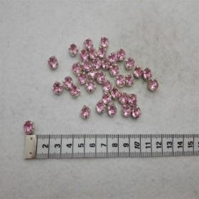 Beyoğlu Taşları (4mm) Model 61
