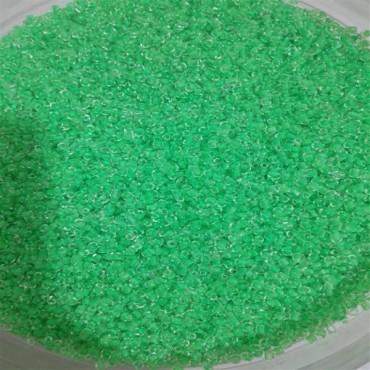 Kum Boncuk - Yeşil Buzlu