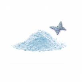 Kokulu Taş Tozu B Kalite - MAVİ - 1kg