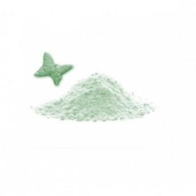 Kokulu Taş Tozu B Kalite - Yeşil - 1kg