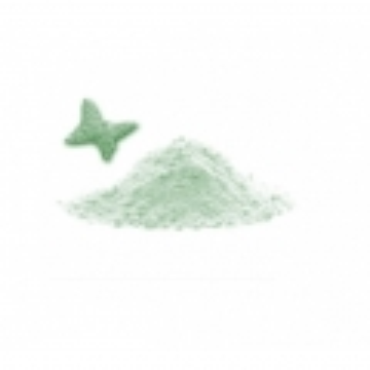 Kokulu Taş Tozu B Kalite - Yeşil