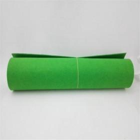 Kalın Keçeler Yeşil 100x100cm
