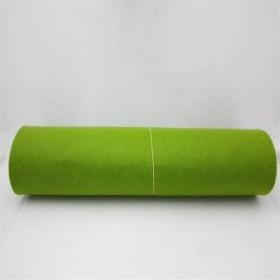 Kalın Keçeler Fıstık Yeşil 100x100cm
