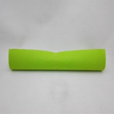 Kalın Keçeler Açık Yeşil 100x100cm