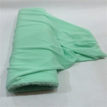 Şifon Kumaş Mint Yeşili