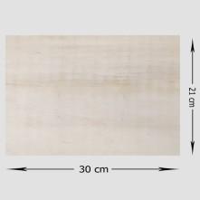 Filografi Tahtası 30x21 cm