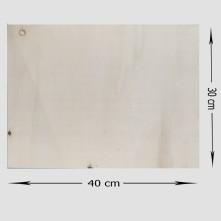 Filografi Tahtası 30x40 cm