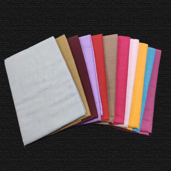 DÜZ TÜLBENTLER 1-168 arası renk kodu