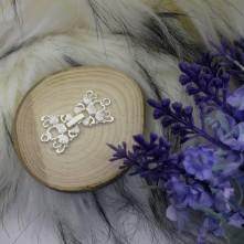 Takı Kapama - Gümüş