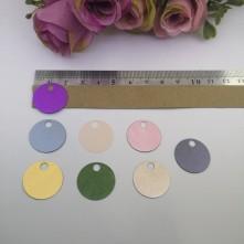 Çanta Pulu - 20 mm Renk Seçmeli