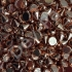 Dikme Zımba Çivi Aparat Boncuğu Rose Gold Arası