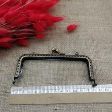 Metal Çanta Sapı