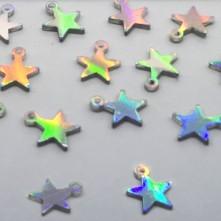 Hologram Pul Yıldız Pul