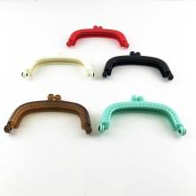 Plastik Çanta Sapları Renk Çeşitli 9 cm