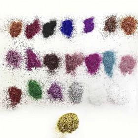 Toz Simler - Bütün Renkler
