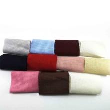 Etamin Kumaş Seccadelik Renk Seçmeli
