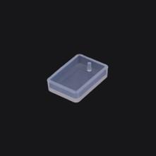 Minik Kolye Reçine Epoksi Kalıp - 130