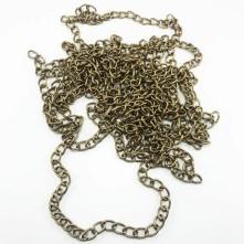 Pütürlü halka zincir - Takı Ve Çanta zincir