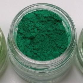 Toz Renklendirici  Boya Açık Yeşil