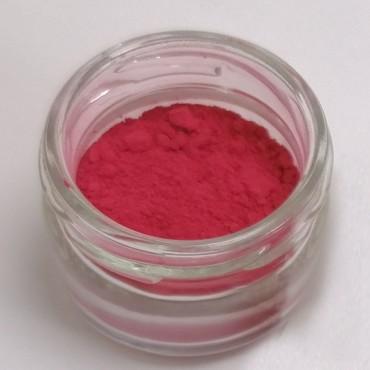 Toz Renklendirici - Kırmızı