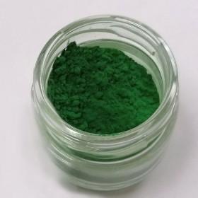 Toz Renklendirici - Koyu Yeşil