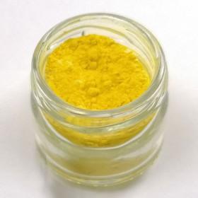 Toz Renklendirici - Sarı