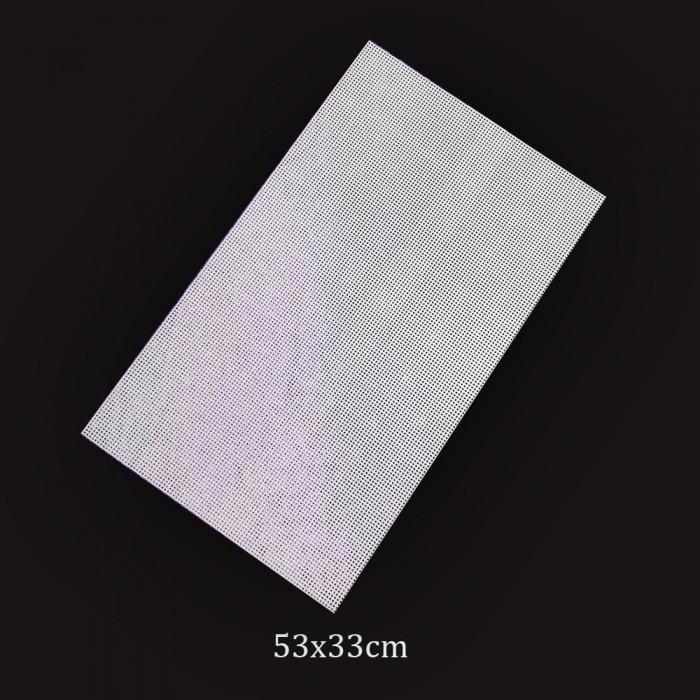 Plastik Kanvas Canvas Etamin