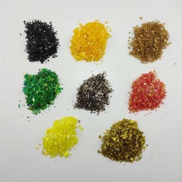 Pul Kırığı - Renk Seçmeli