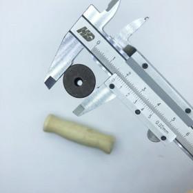 Ahşap Boncuk - Vazo Model