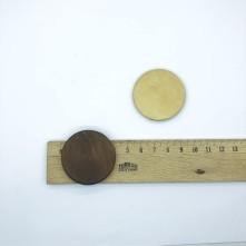 Ahşap Boncuk - Pul Model