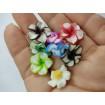 Emzik Aksesuarı - Çiçek