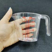 Reçine Epoksi Beaker Şişesi - 250 ml
