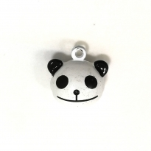 Amigurumi Çıngırak - Panda